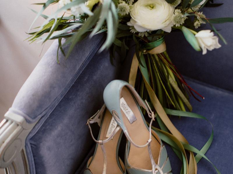 Für das Brautpaar & das Fest