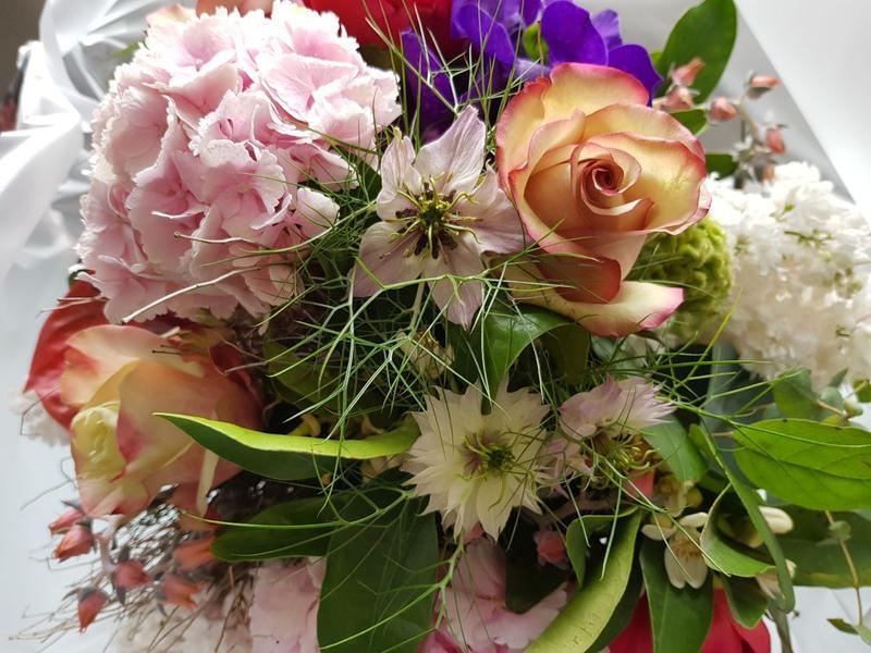 Blumen für Ihr Unternehmen